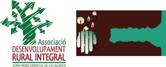TOT UN MÓN DE PEDRA SECA Logo